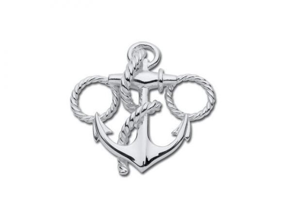 Anchor Clasp by LeStage