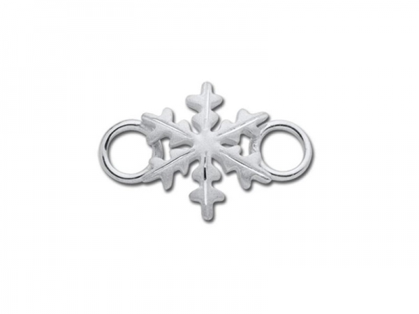 Snowflake Clasp by LeStage