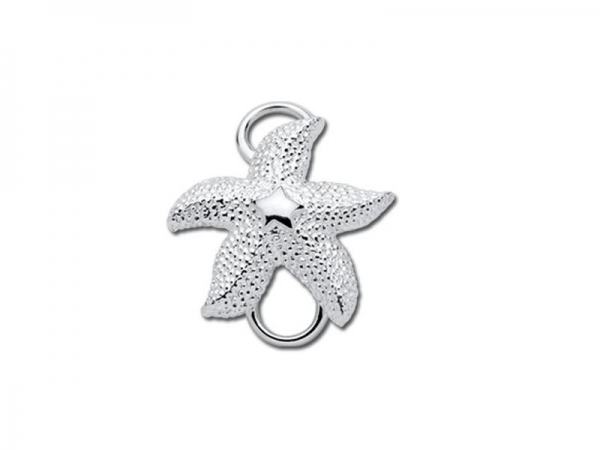 Starfish Clasp by LeStage